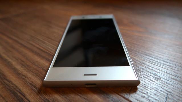 Sony Xperia zx1 14