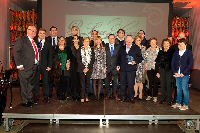 Premio a la Empresa Familiar del Año 2017