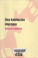 Natalia Carrero, Una habitación impropia