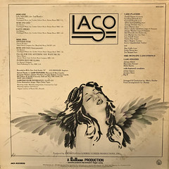 LASO:LASO(JACKET B)