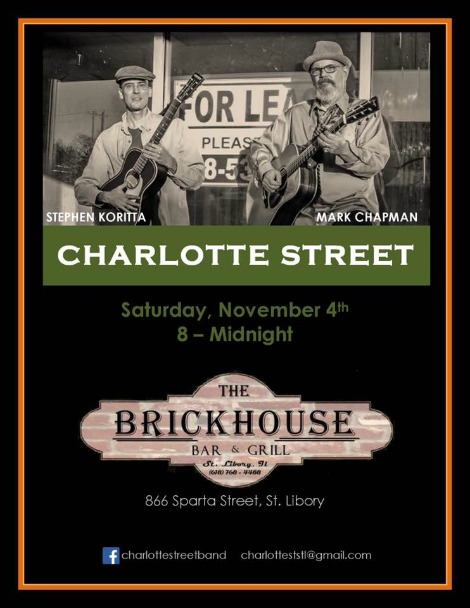 Charlotte Street 11-4-17