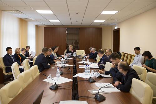 06.12.2017 Ședința Comisiei politică externă și integrare europeană