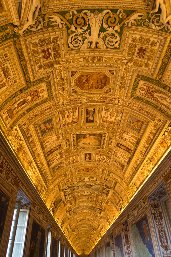 Interesting Vatican City Facts - Hotels In Rome Italy