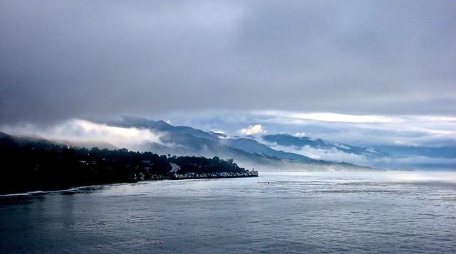 tbt: november clouds
