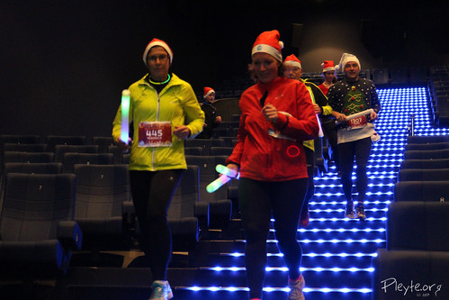 X-Mas City Trail Vlissingen 2016<br/>365 foto's