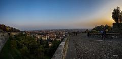 Mirada sobre Bergamo
