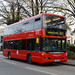 London United RATP Group SP40175 (YT10XBY) on Route H32