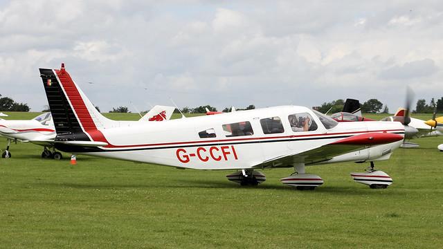 G-CCFI