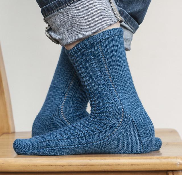 Devi Socks