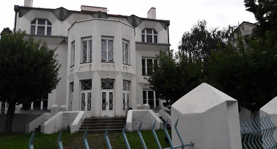 Tips Praag. Verrassende architectuur in Praag: Kubisme | Mooistestedentrips.nl