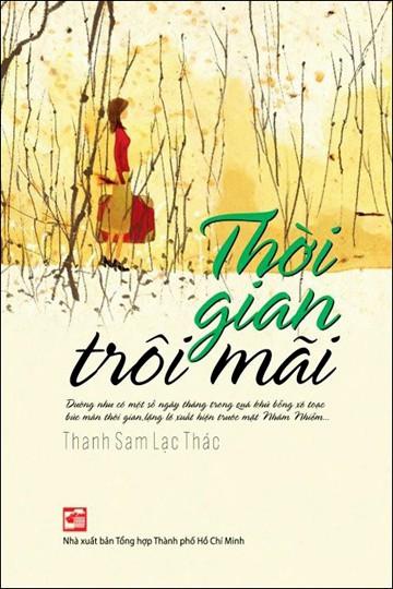 Thời Gian Trôi Mãi - Thanh Sam Lạc Thác