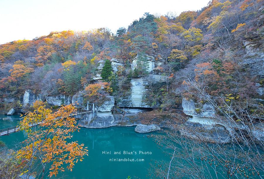 日本福島景點塔崖10