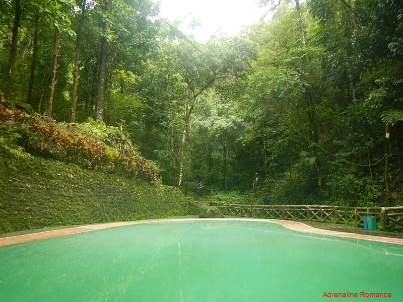 Villa Valderrama Nature Park