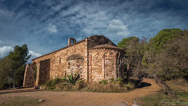 Ermita Mare de Déu de la Salut