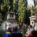 OmoGirando il Cimitero Monumentale del Verano