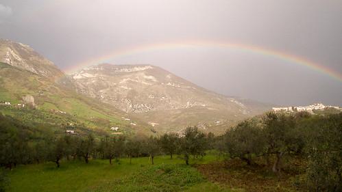 Rainbow August 2006 (1 of 1)