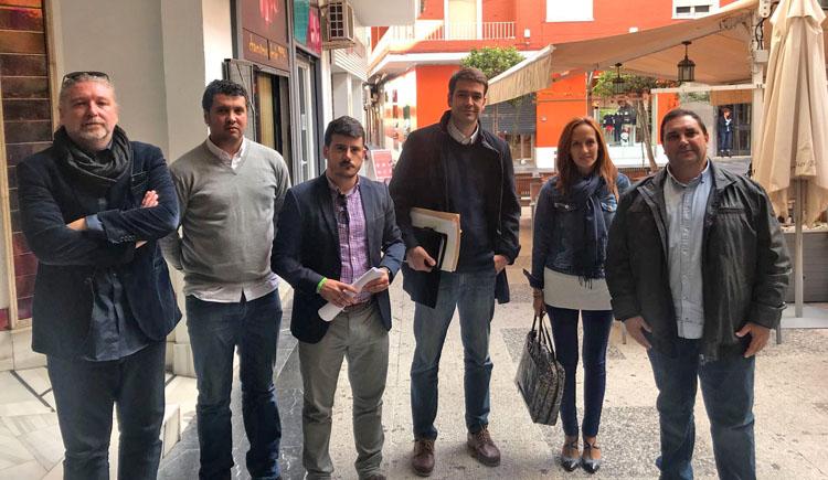 AxSí con APYMEAL_ Algeciras2
