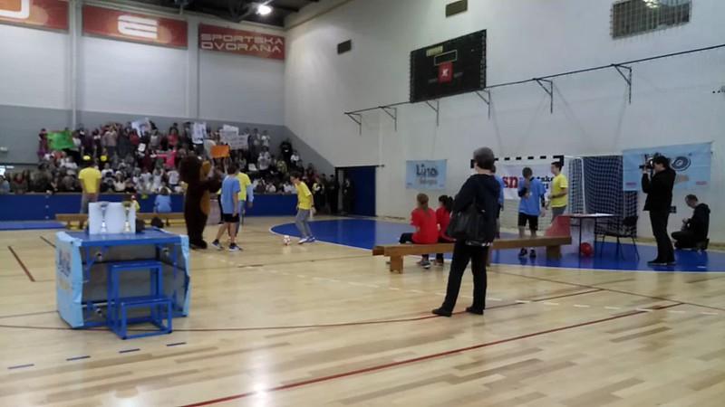 Lino višebojac 2017