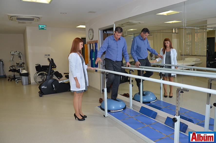 Başkent Üniversitesi Alanya Uygulama ve Araştırma Hastanesi Oba Semt Polikliniği -4