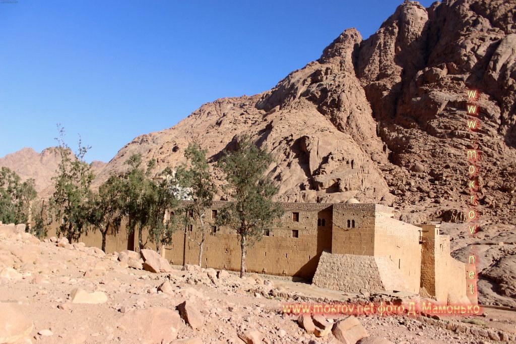 Синайские горы картинки