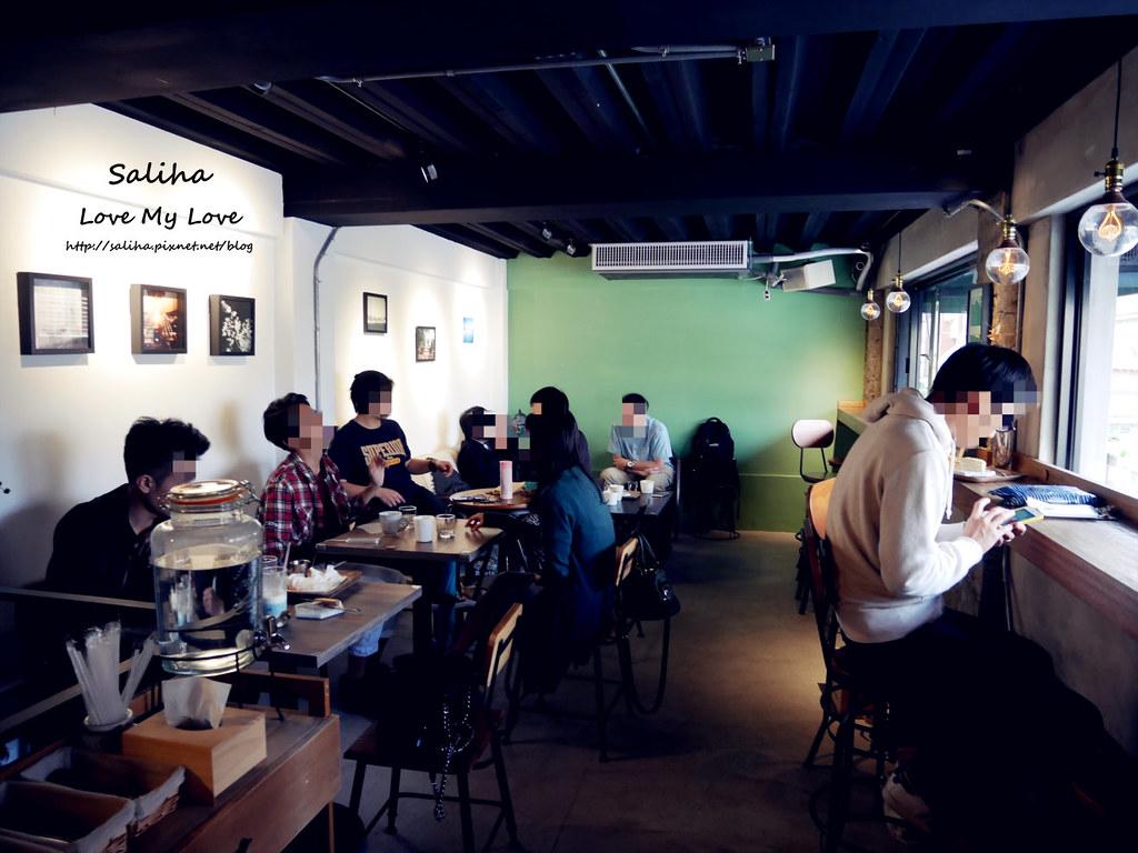大安森林公園站附近咖啡館來吧cafe (16)