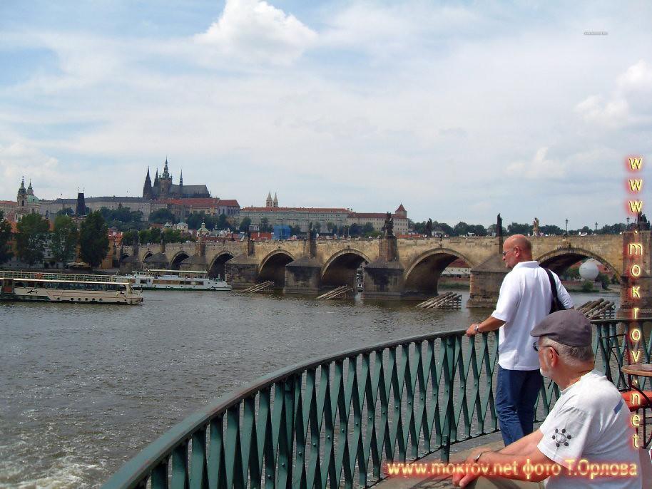 Прага — Чехия сделанные как днем, так и вечером