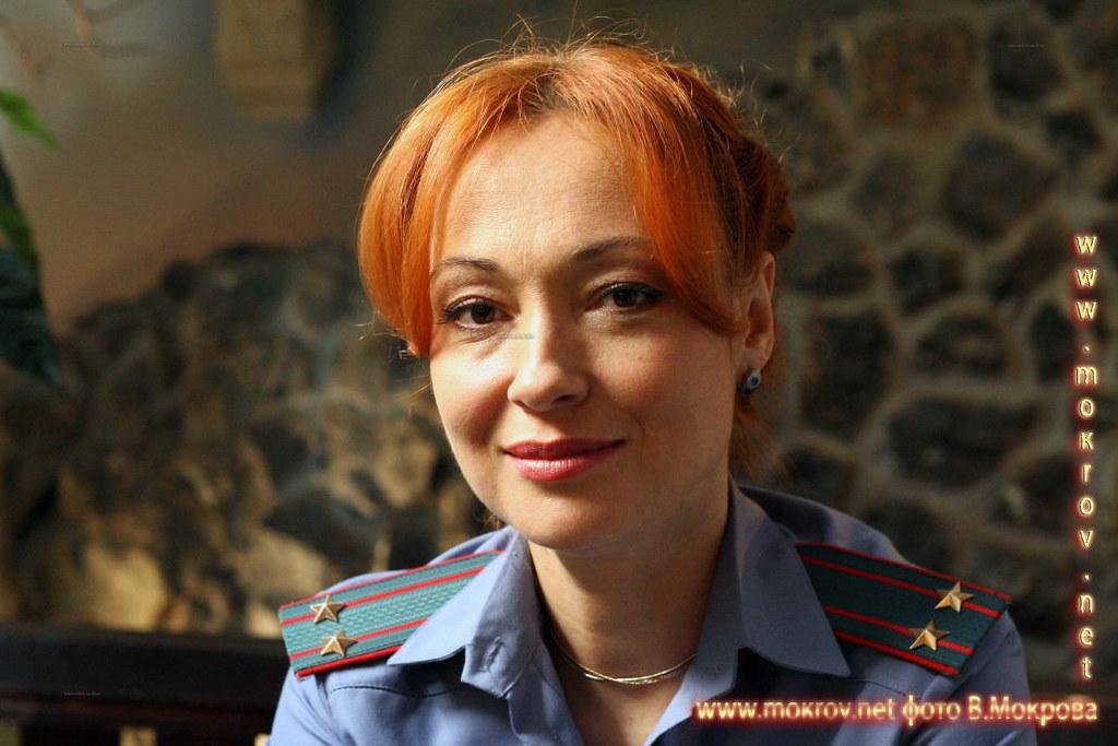 Актриса - Виктория Тарасова