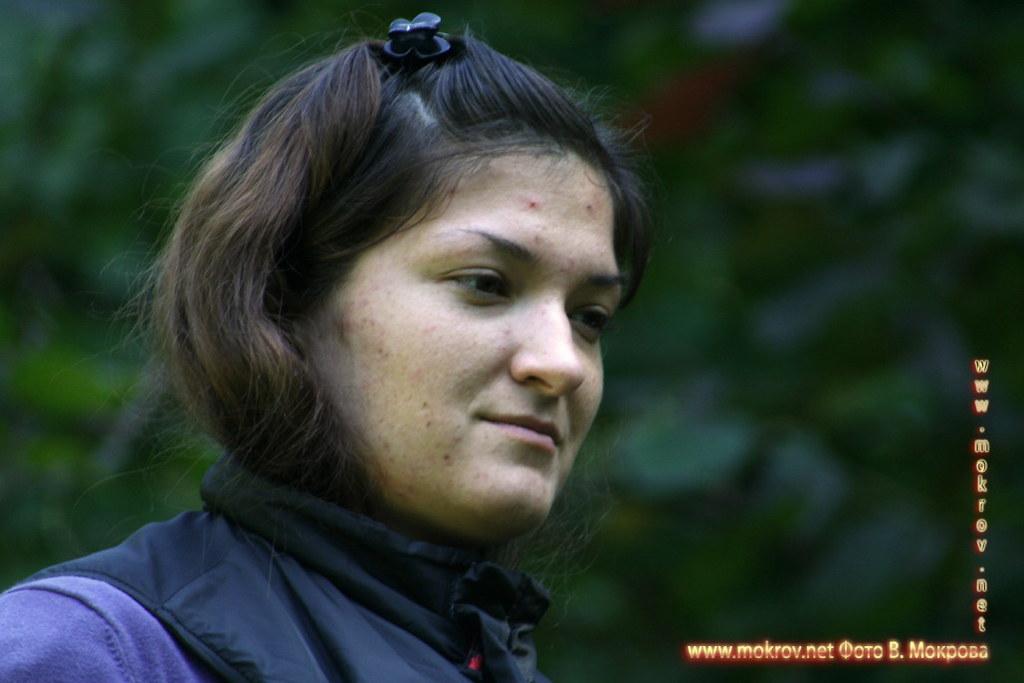 Катя Одинцова.