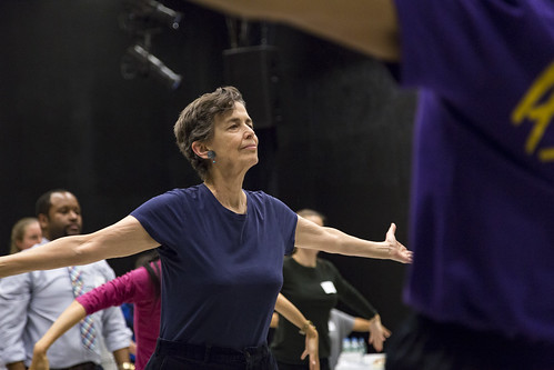 A&H in the City: Ailey Arts In Education
