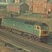 47236 Warrington BQ  Low Level 9th February 1984.