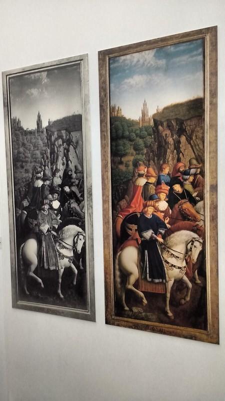 STAM-Stad Museum Gent stam: la historia de gante paso a paso. - 38603635046 358259fc36 c - STAM: la historia de Gante paso a paso.