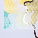 A_P_BandH_5 colour pattern - Popular Inspiration on Designspiration