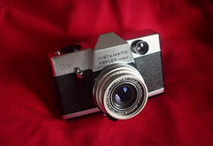 Camera of the Day - Instamatic Reflex (Type 062)