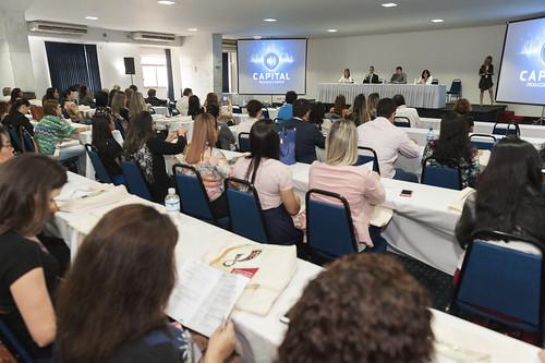 Abertura das Oficinas de Prevenção e Tratamento das ISTs e Tuberculose na Saúde Indígena - 11.12.2017, Brasília/DF