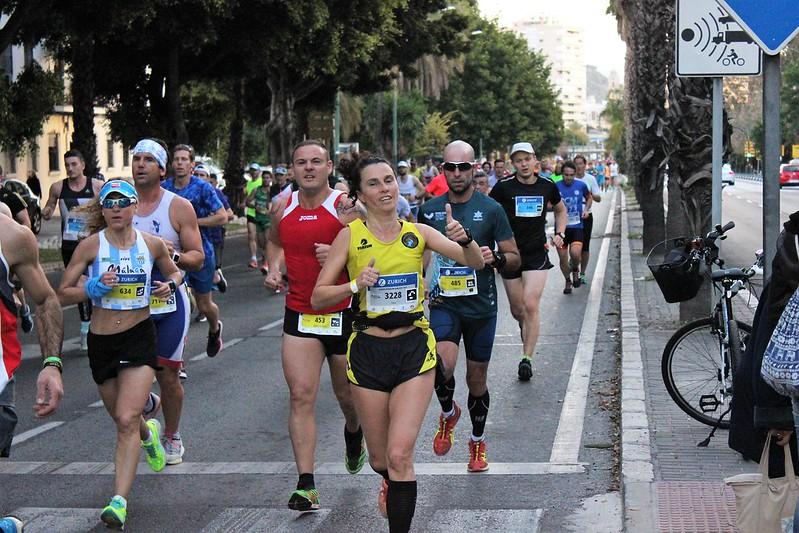 Zurich Maratón de Málaga 2.17