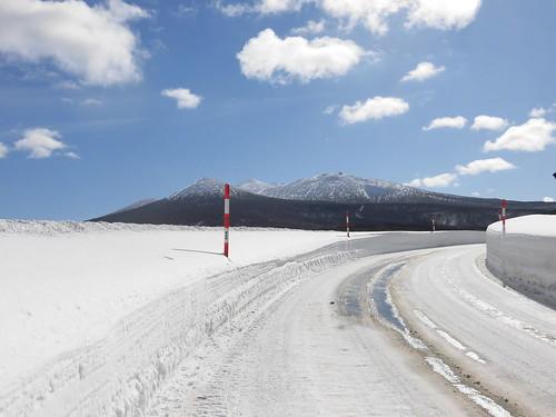 現在のベスト3は、四国カルスト天狗高原、美ヶ原、美幌峠なのでご了承願いたい