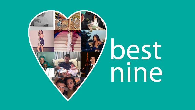 Best nine foto