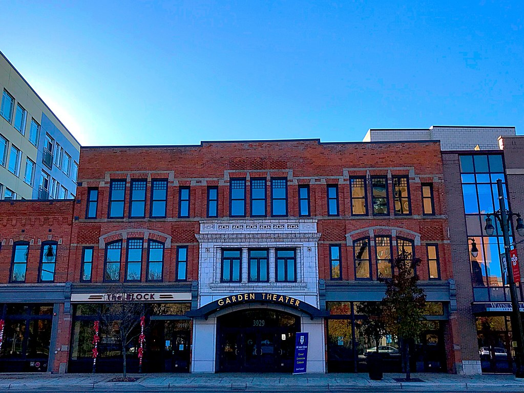 Closest Hotels To University Of Michigan