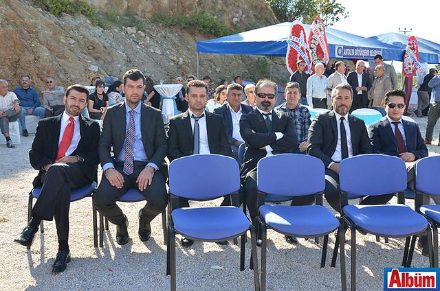 ALKÜ Tıp Fakültesi Öğretim Görevlileri