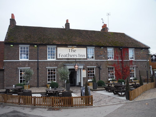 The Faethers Inn, Wadesmill