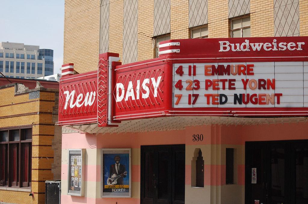 New Daisy