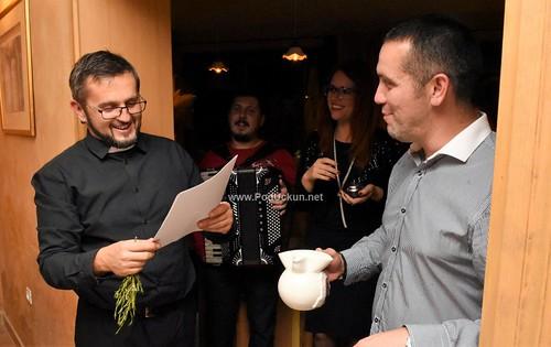 U stanciji Kovačići održana otakalnica po nekadajnu @ Rukavac