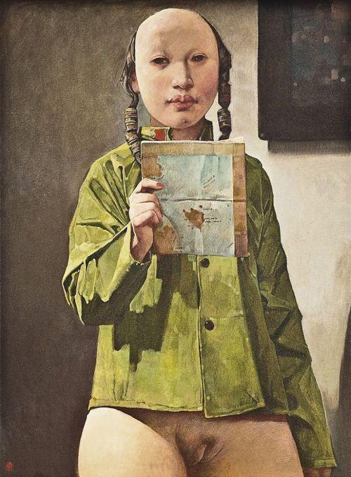 魏东(Wei Dong)…