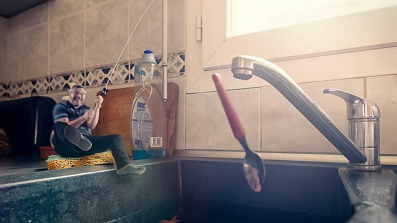 Les bases de la réalisation d'un photomontage : Apprenez à créer des images surréalistes comme Erik Johansson