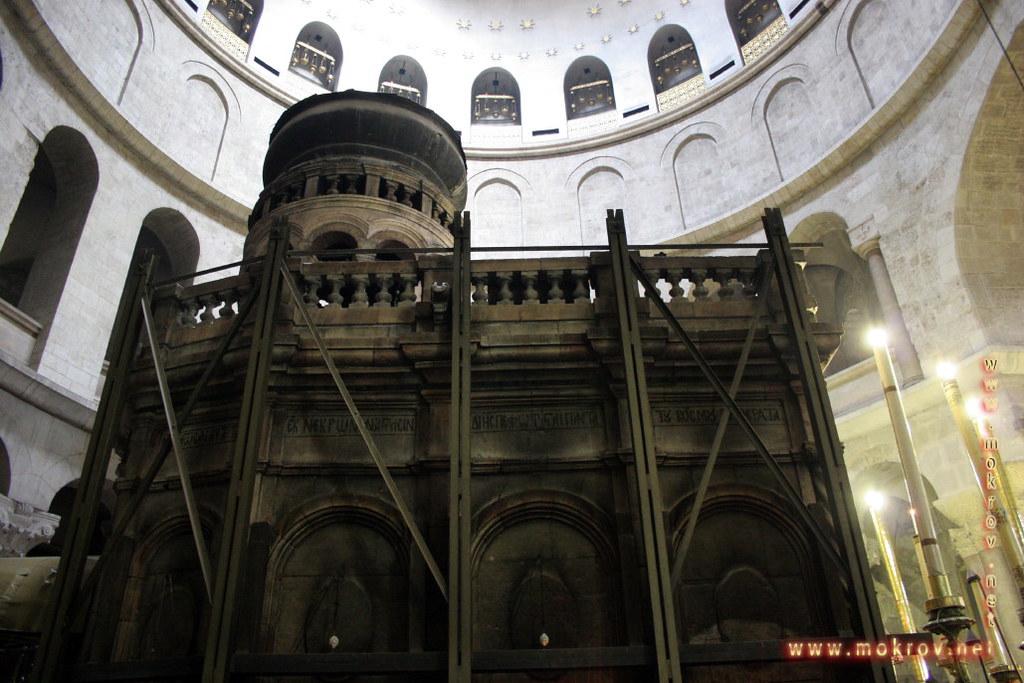 Исторический центр Иерусалима фотографии