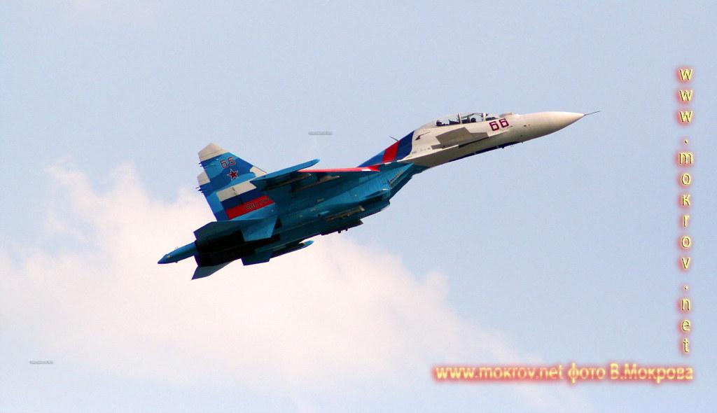 Су-27 фотографии