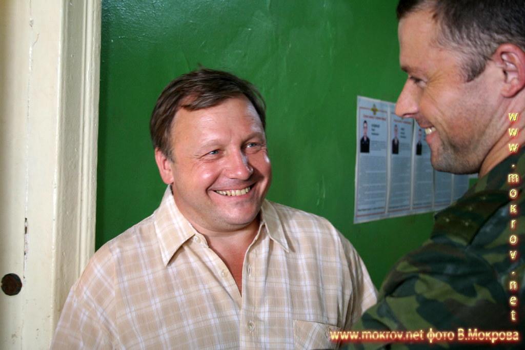 Актер Геннадий Семёнов