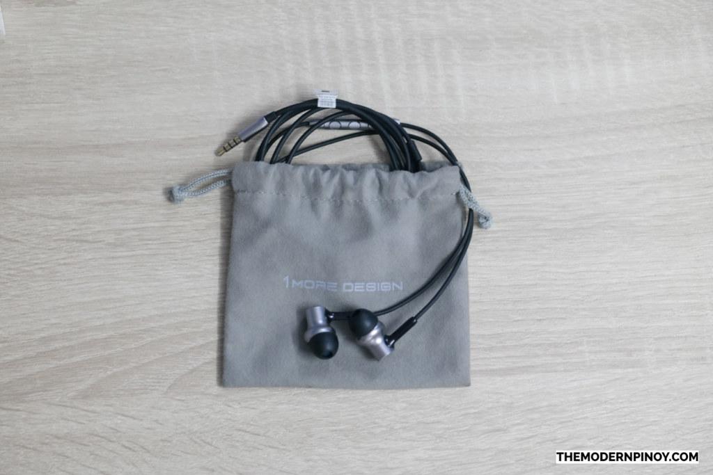 xiaomi earphones pouch