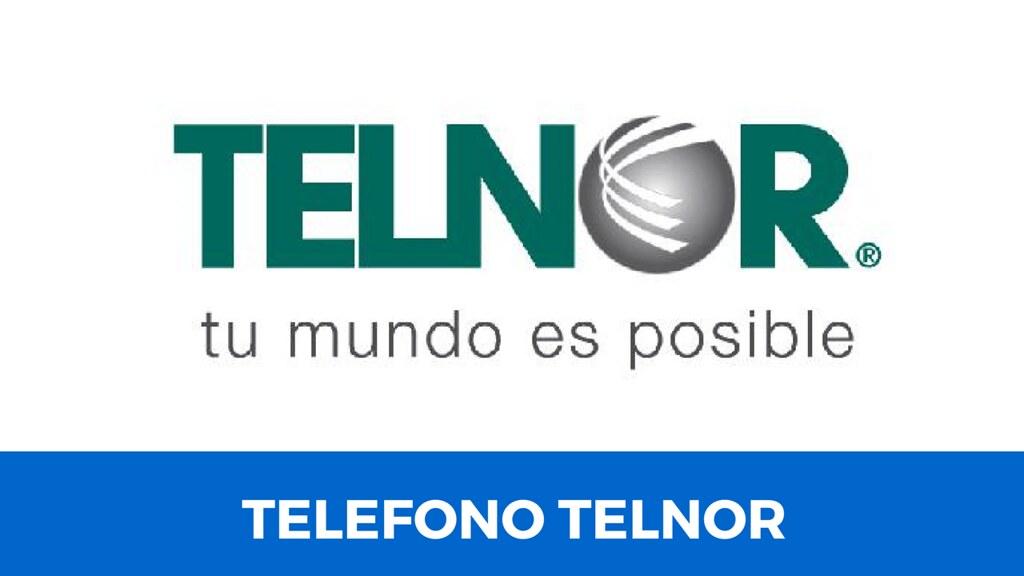 01800 Telnor