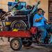 2017 - Mexico - Guadalajara - Street Food Vendors por Ted's photos - For Me & You